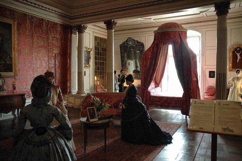 Chateau D Usse Visitez Les Chateaux De Touraine Entre Tours Et